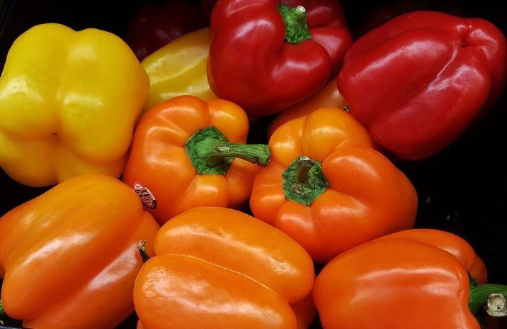 Pimentão tipos, usos, benefícios e aviso