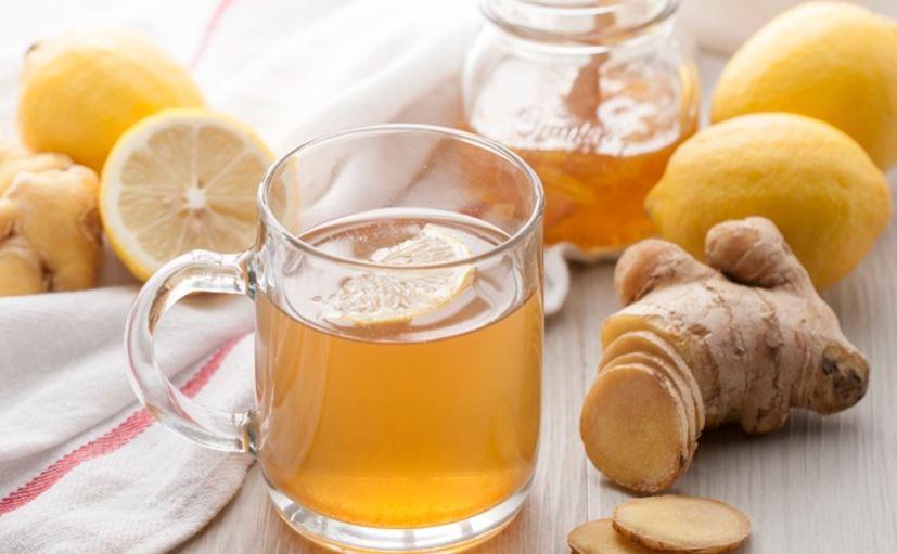 Chá de gengibre limão: benefícios, preparação e efeitos colaterais