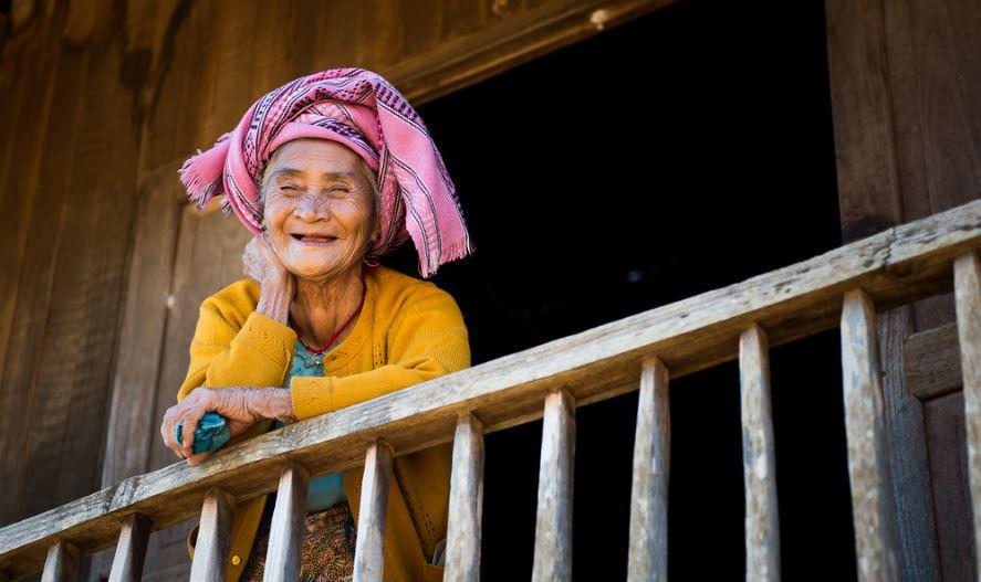 Sonhar com avó: Significado, Interpretação