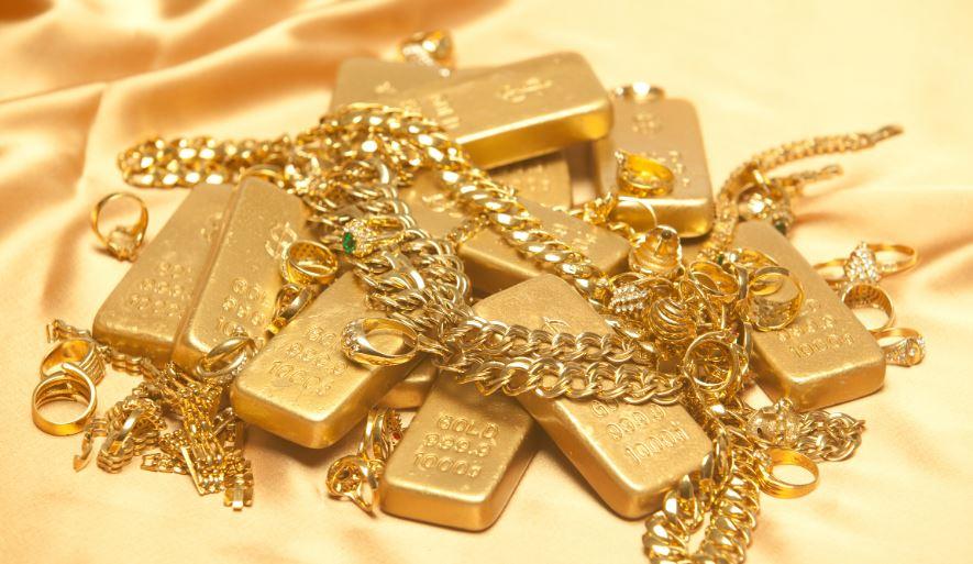 Sonhar com ouro: Significado e interpretação de sonhos