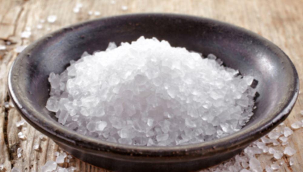 Sonhar com sal: Significado e interpretação de sonhos