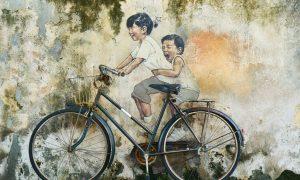 Sonhar com andar de bicicleta: Significado e interpretação de sonhos