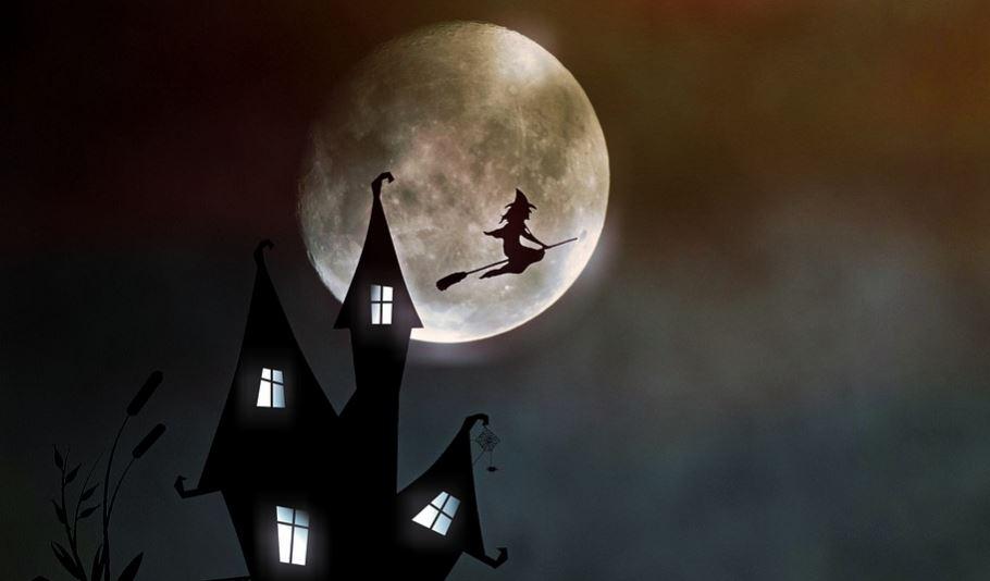 Sonhar com bruxa: Significado e interpretação de sonhos