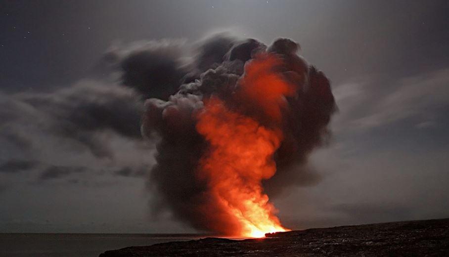Sonhar com vulcão: Significado e interpretação de sonhos