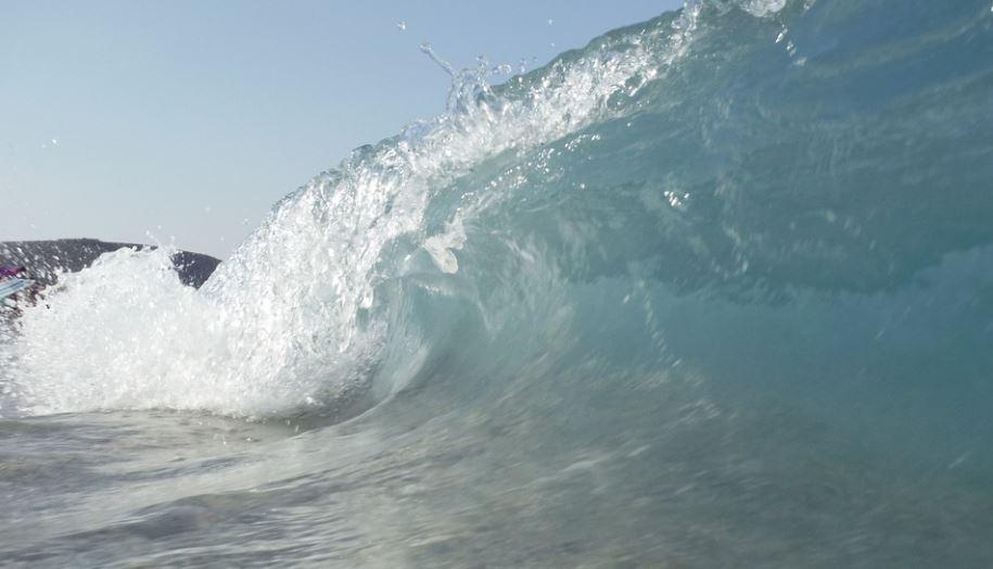 Sonhar com tsunami: Significado e interpretação de sonhos