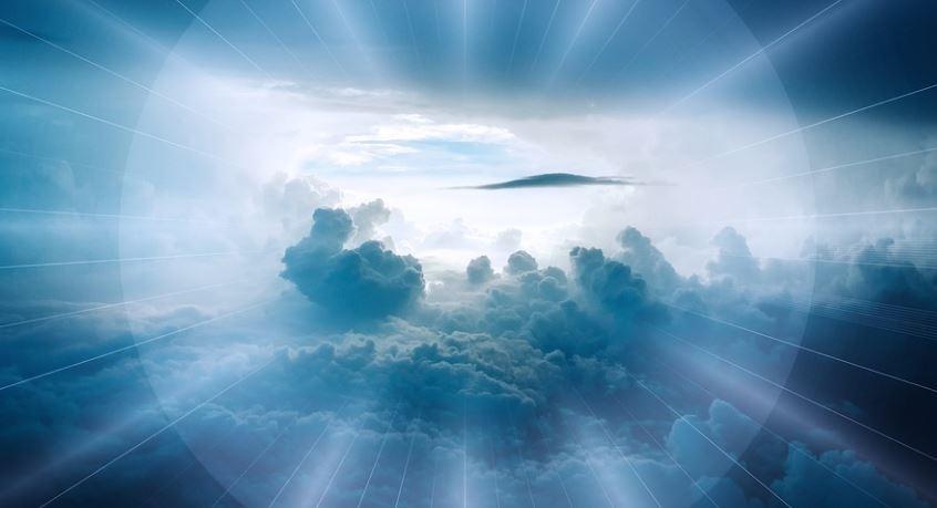Sonhar com céu: Significado e interpretação de sonhos