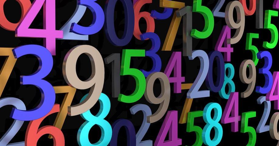 Sonhar com números: Significado e interpretação de sonhos