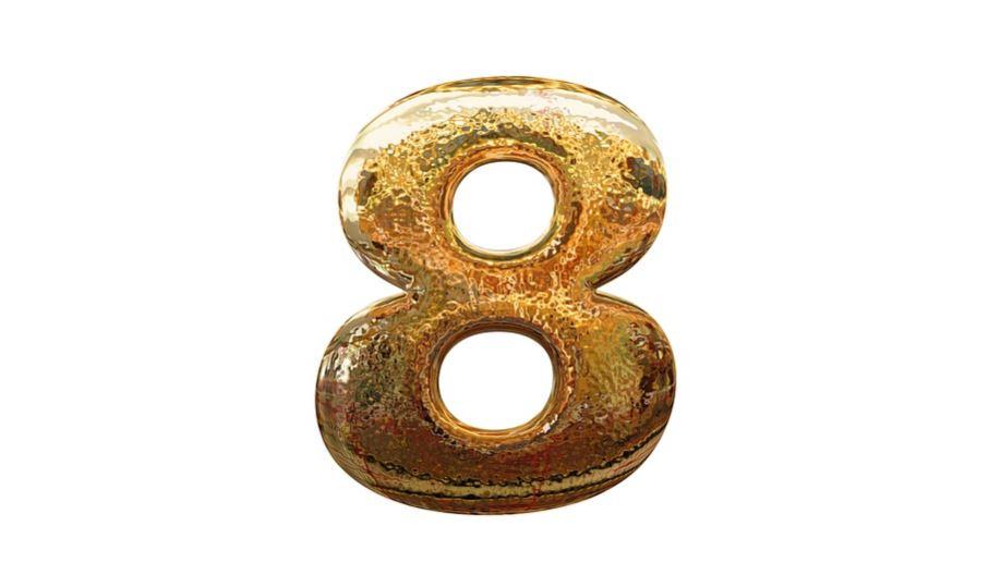 Significado do Número 8: Numerologia oito