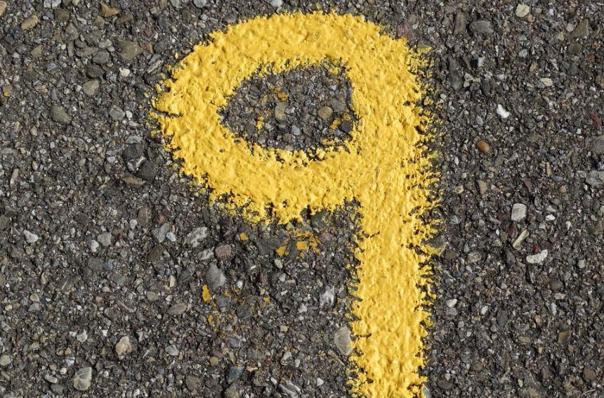 Significado do Número 9: Numerologia nove