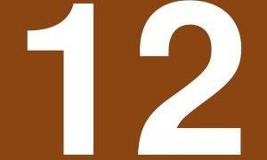 Significado do Número 12: Numerologia doze