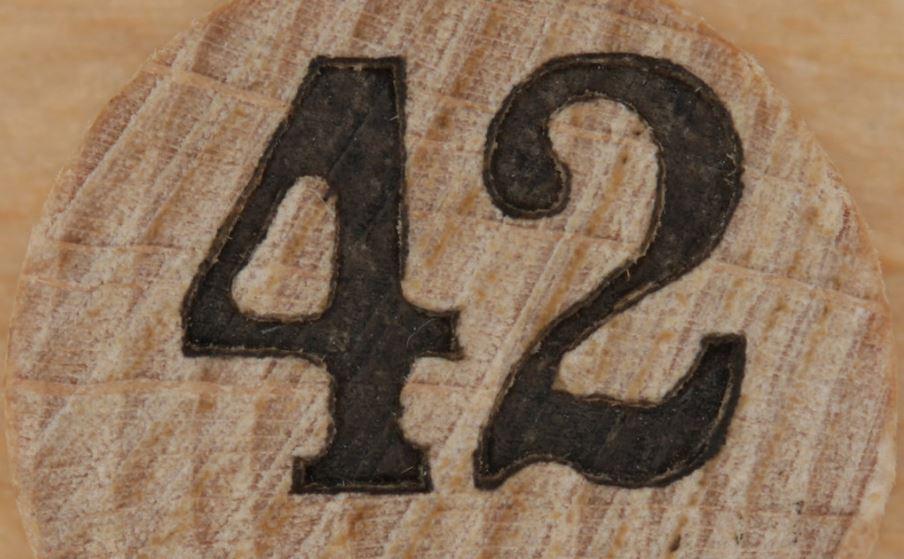 Significado do número 42: Numerologia Quarenta e dois