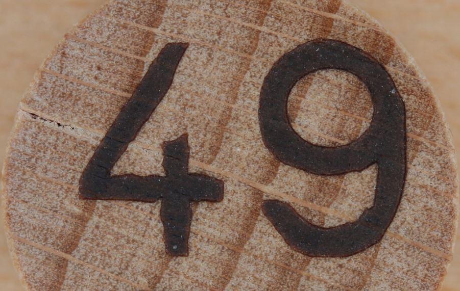 Significado do número 49: Numerologia Quarenta e nove