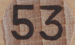 Significado do número 53: Numerologia Cinquenta e três