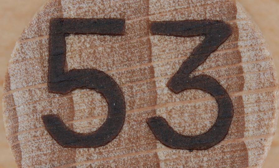 Cinquenta e três