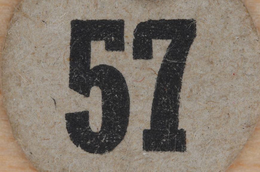 Significado do número 57: Numerologia Cinquenta e sete