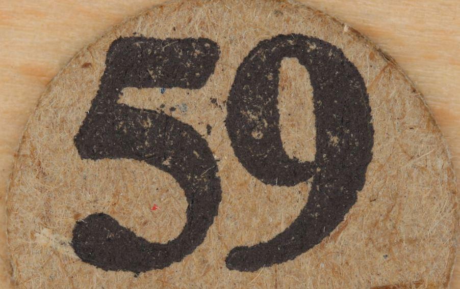 Significado do número 59: Numerologia Cinquenta e nove