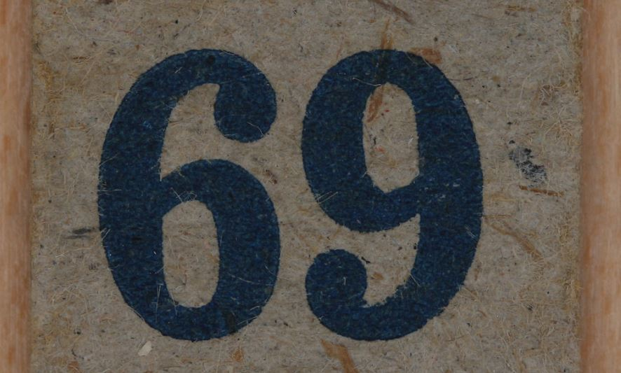 Sessenta e nove