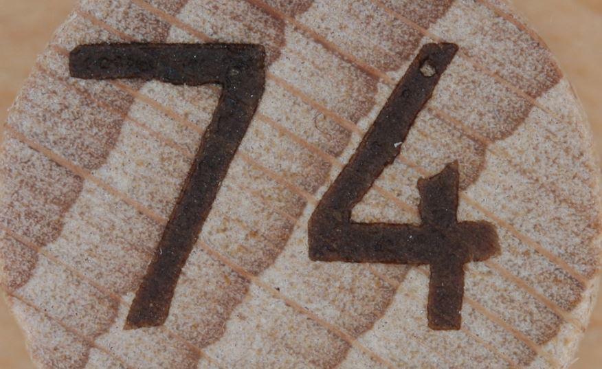 Significado do número 74: Numerologia Setenta e quatro