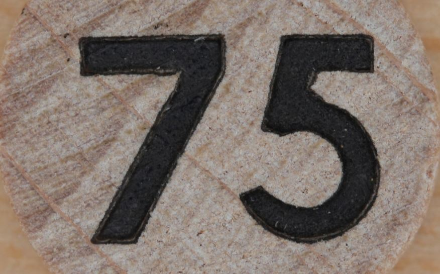Significado do número 75: Numerologia Setenta e cinco