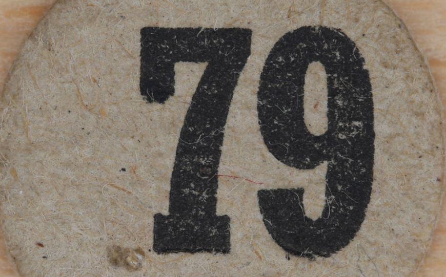 Significado do número 79: Numerologia Setenta e nove