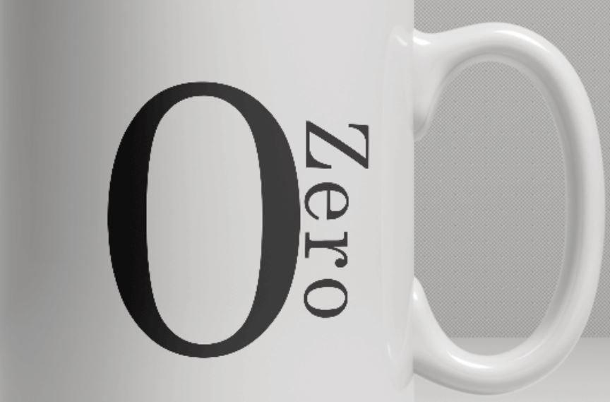 Significado do número 0: Numerologia zero
