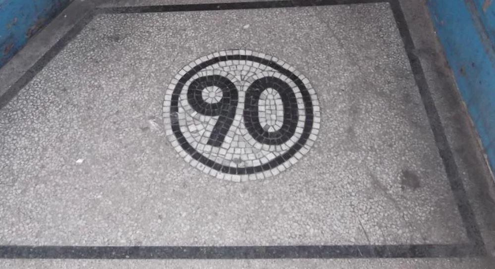 Significado do número 90: Numerologia noventa
