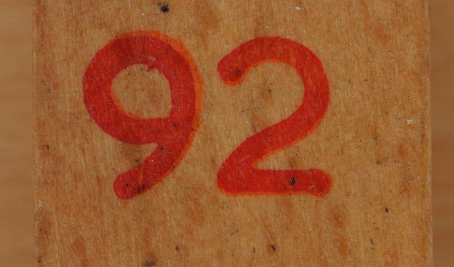 Noventa e dois