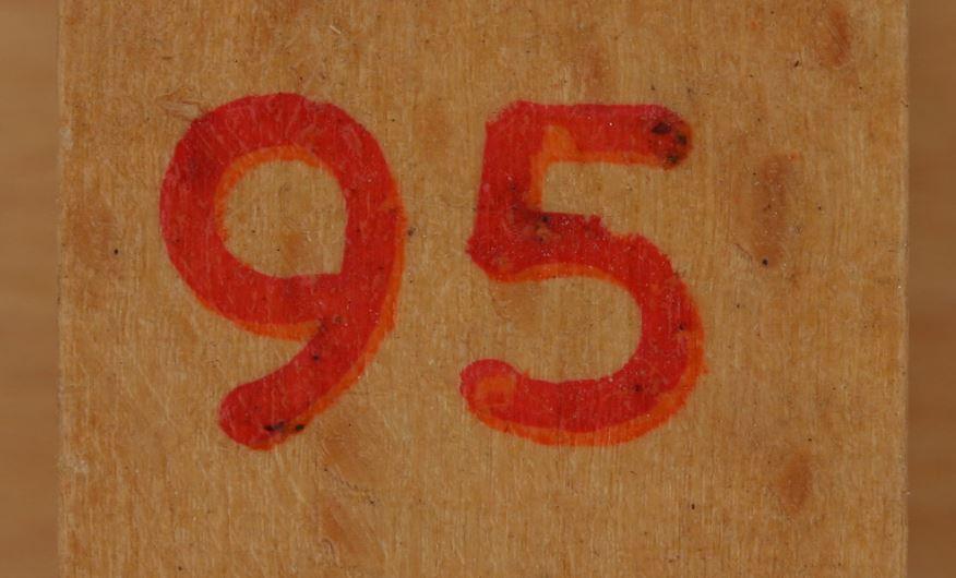 Noventa e cinco