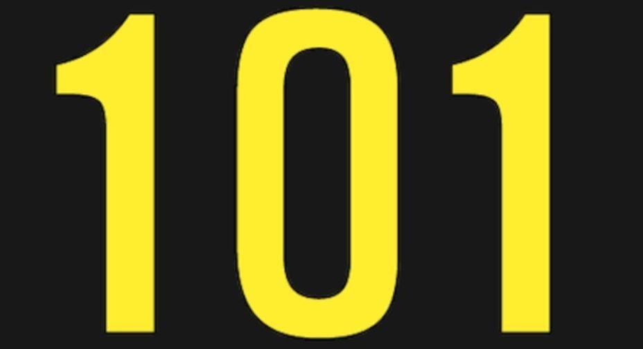 Significado do número 101: Numerologia cento e um