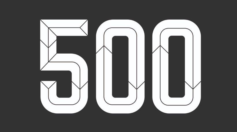Significado do número 500: Numerologia Quinhentos
