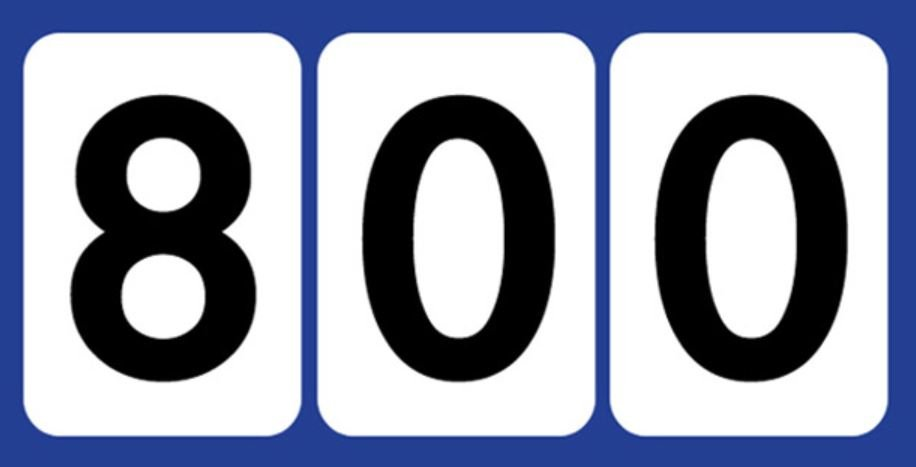 oitocentos