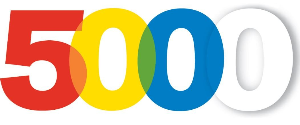 Significado do número 5000: Numerologia cinco mil