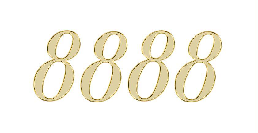 oito mil oitocentos e oitenta e oito