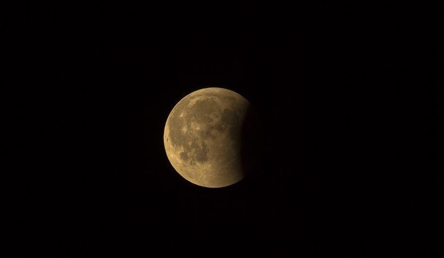 Sonhar com lua