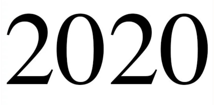 Dois mil e vinte
