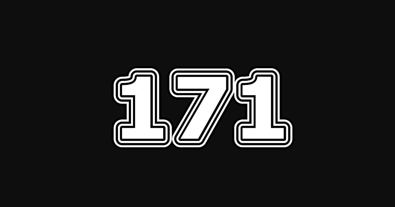 Significado do número 171