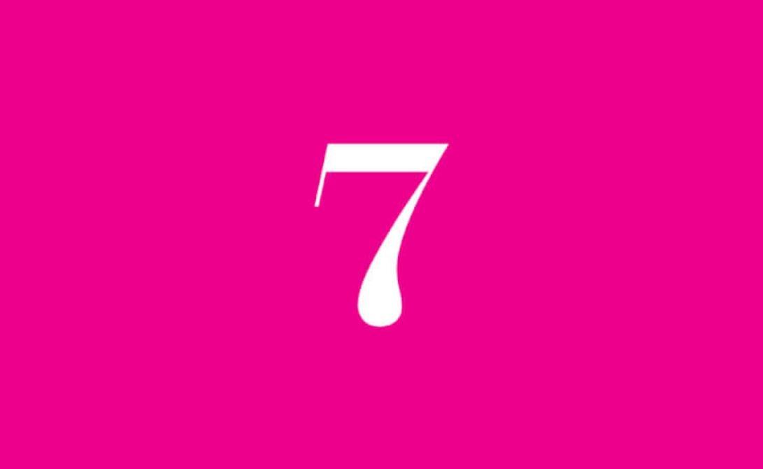 Anjo Número 7