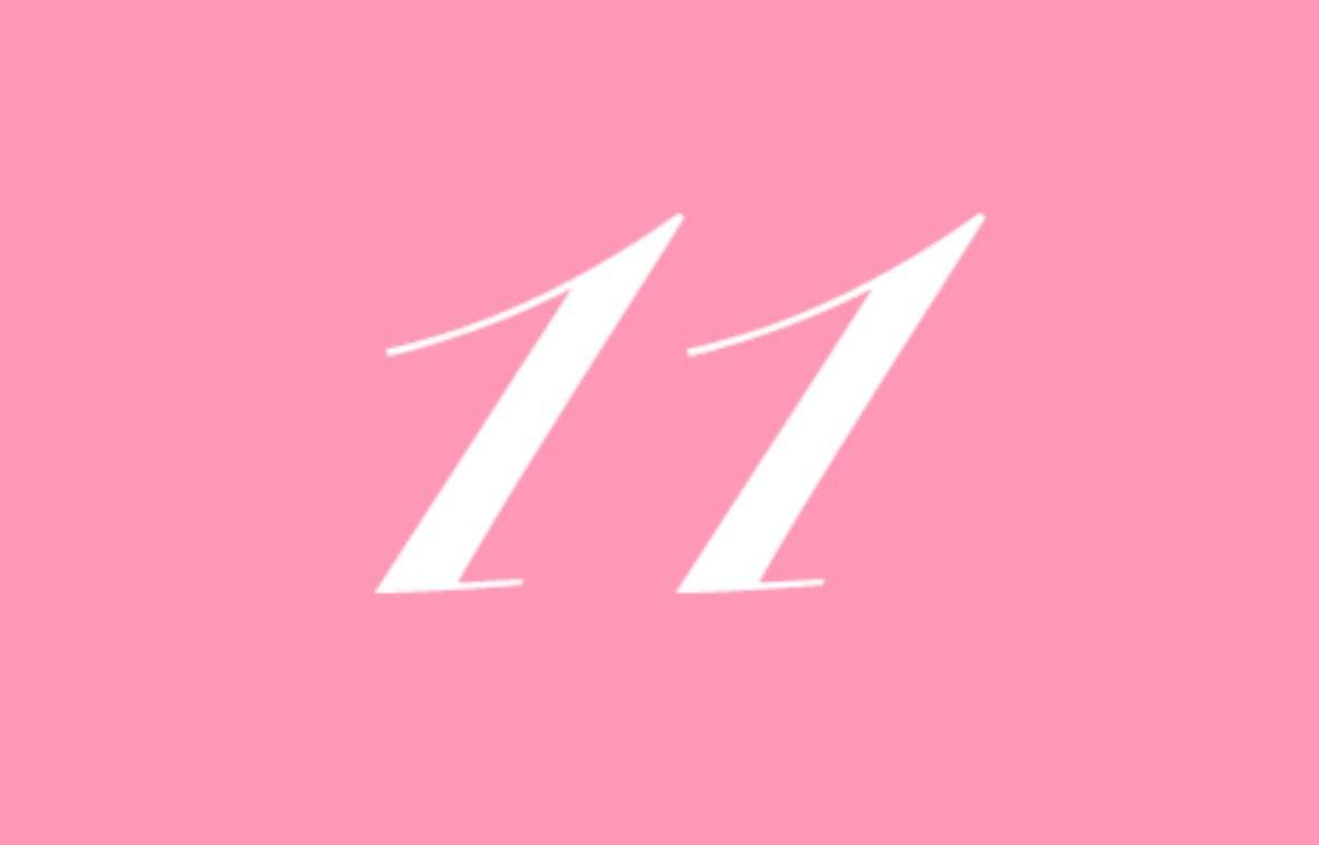 Anjo Número 11