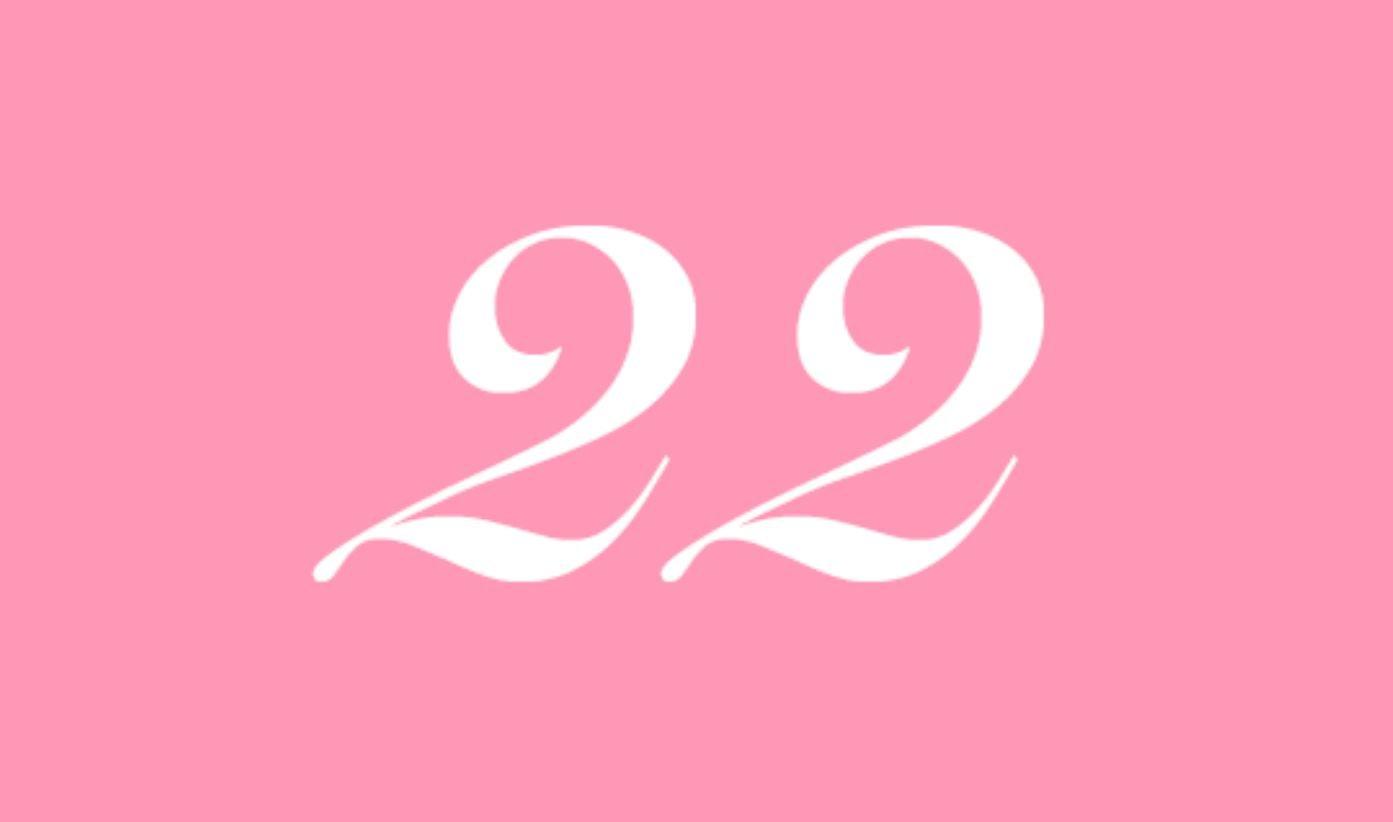 Anjo Número 22