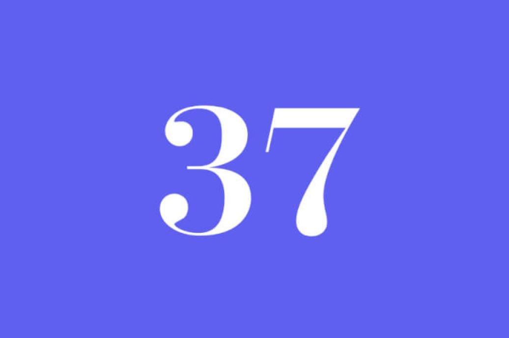 Anjo Número 37