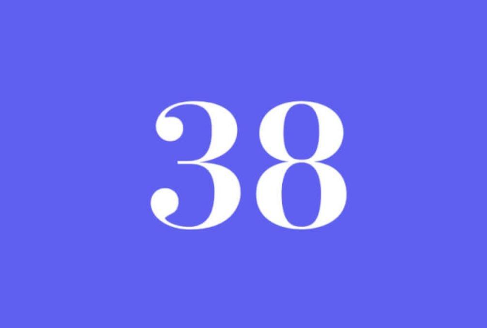 Anjo Número 38