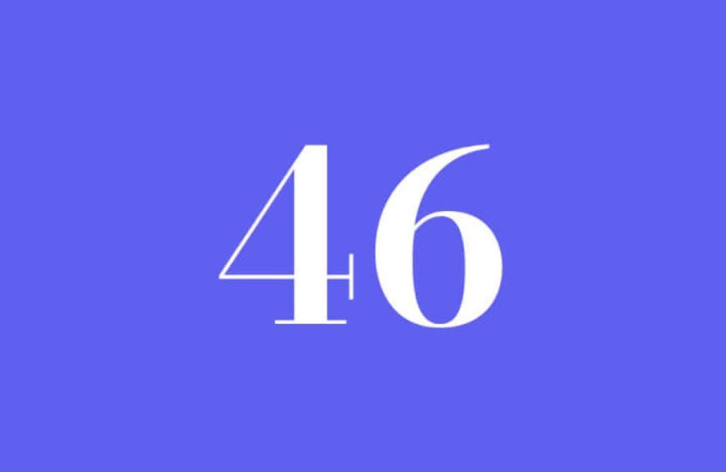 Anjo Número 46