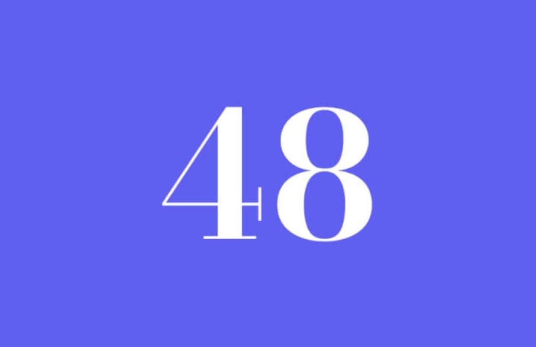 Anjo Número 48