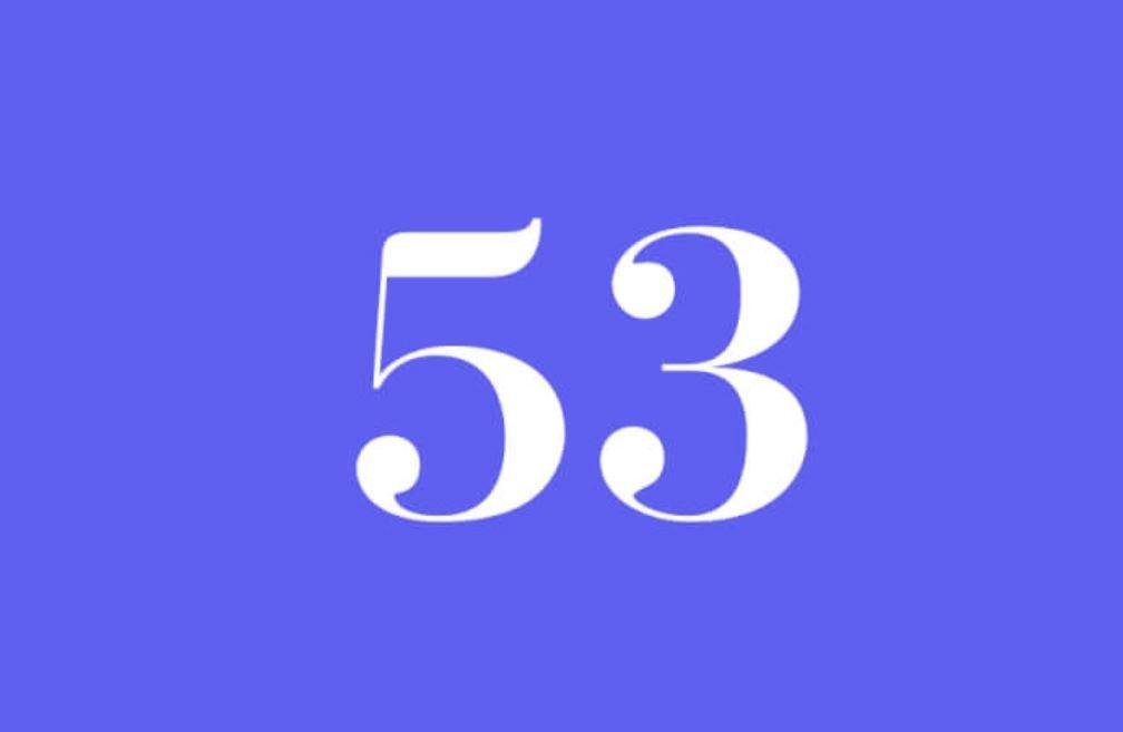 Anjo Número 53