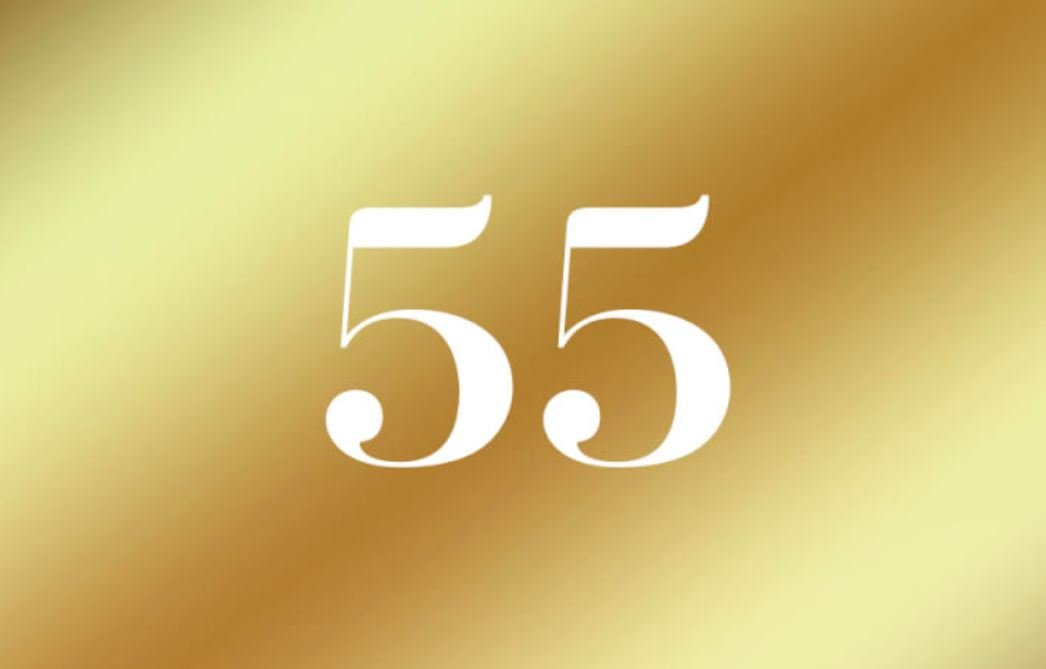 Anjo Número 55