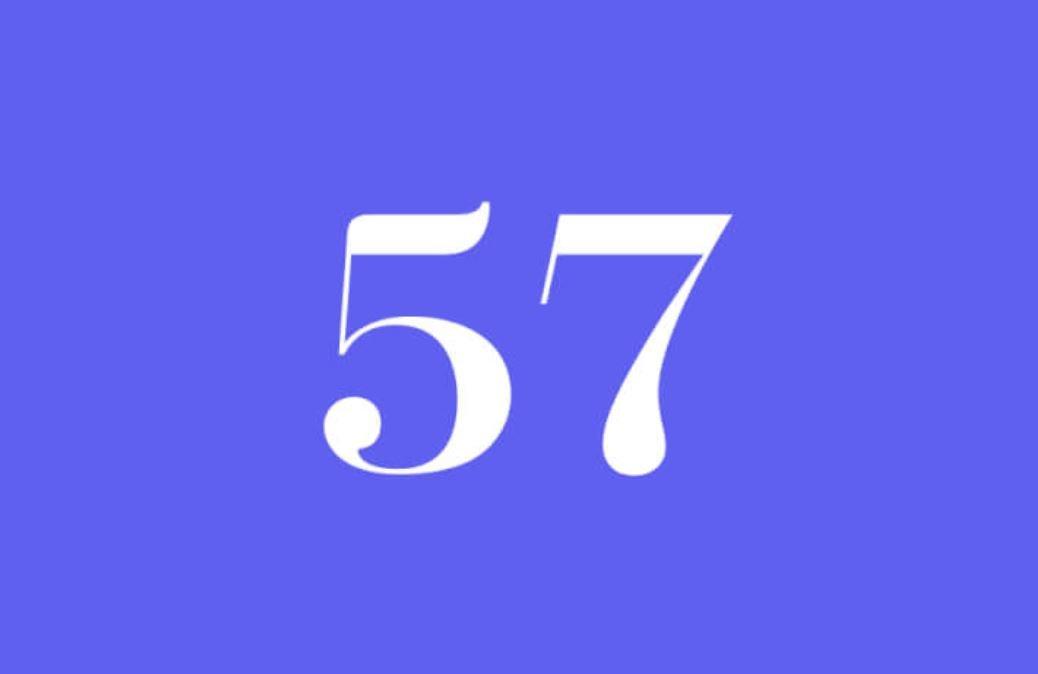 Anjo Número 57