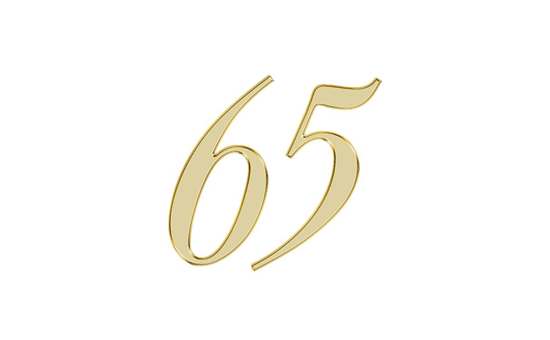 Anjo Número 65