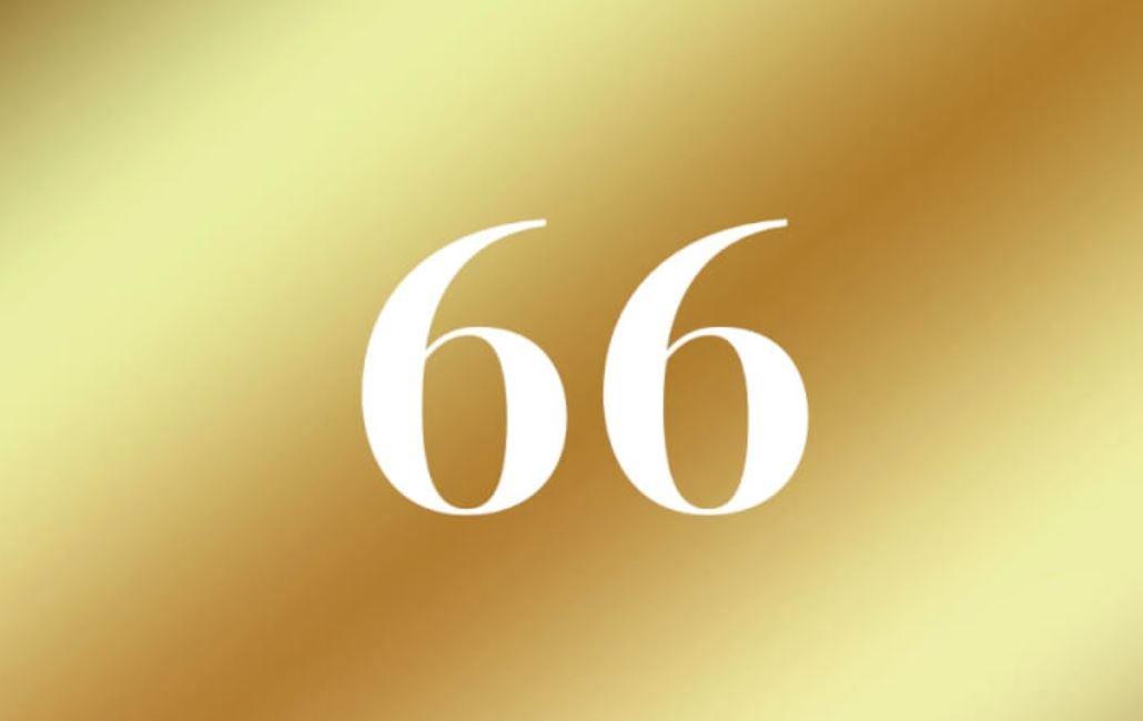 Anjo Número 66