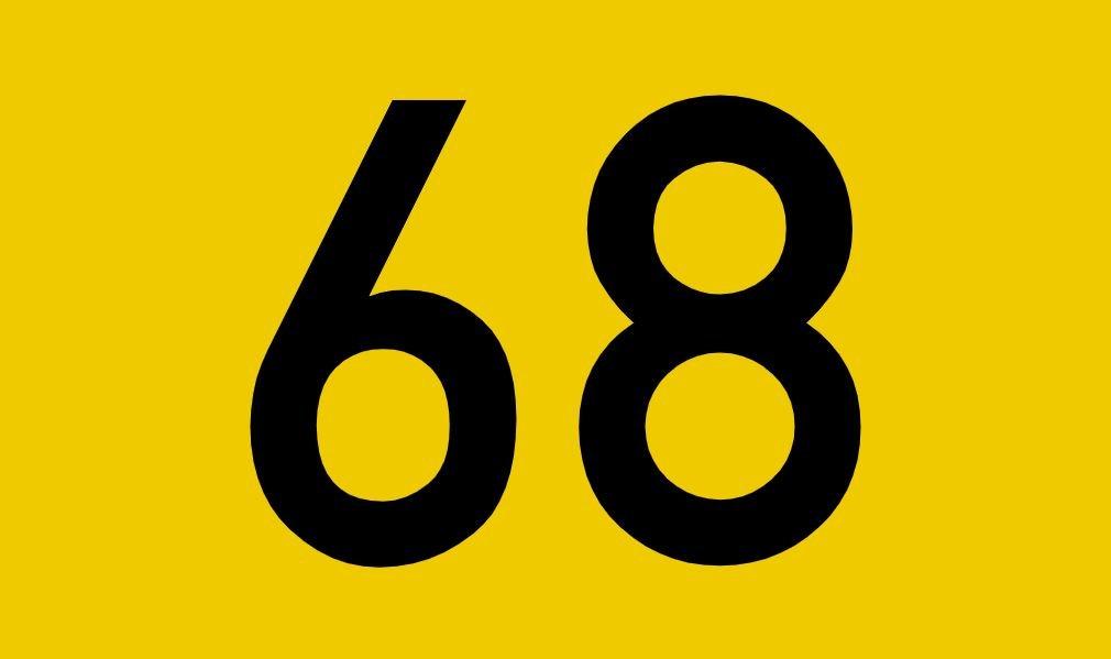 Anjo Número 68