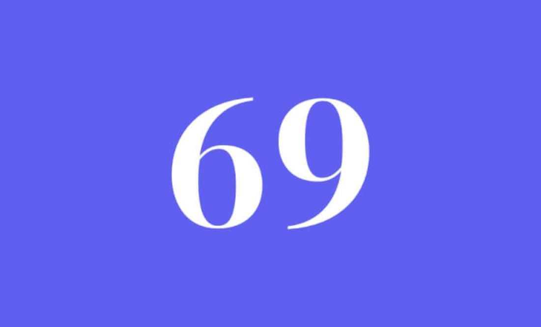 Anjo Número 69